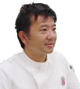 橋本秀行さん